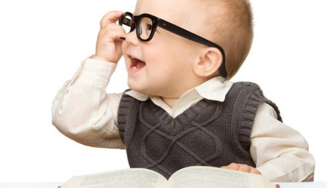 Foto: Cât de educaţi sunt copiii din ziua de azi?