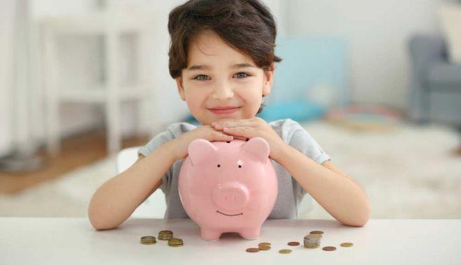 Foto: Educaţie financiară gratuită pentru elevi şi părinţi, în Noaptea Muzeelor