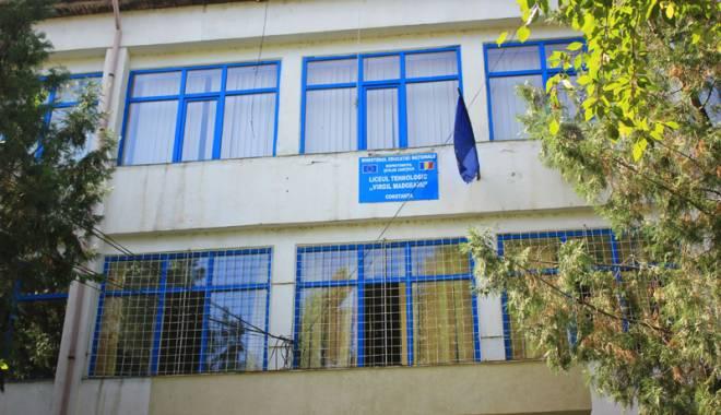 """Foto: Educaţie  non-formală la Liceul Tehnologic """"Virgil Madgearu"""" Constanţa"""