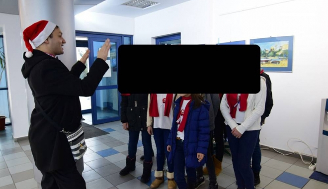 Foto: Scandal la Protecţia Copilului Constanţa. Educator masturbat de copiii de care avea grijă