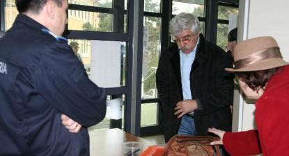"""Foto: Al�i angaja�i de la """"BCD Intermed"""" au declarat �mpotriva inspectorilor din Prim�ria Constan�a"""
