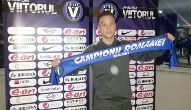 Foto: Remiză cu campioana Albaniei şi un nou transfer pentru FC Viitorul