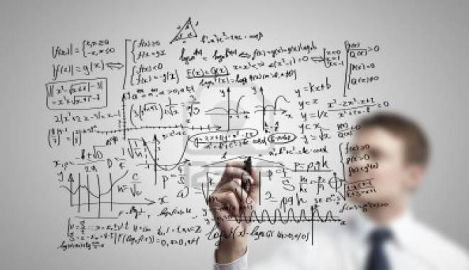 Foto: Debutează sezonul pregătirilor de excelenţă, la matematică