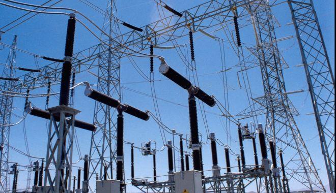 Foto: Electrica a anunțat investiții de 739 milioane de lei, pentru anul 2019