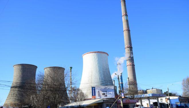 Foto: Constanța ar putea rămâne fără apă caldă. Ce motive invocă  Electrocentrale SA