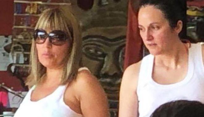 VIDEO / Elena Udrea și Alina Bica, REȚINUTE în Costa Rica