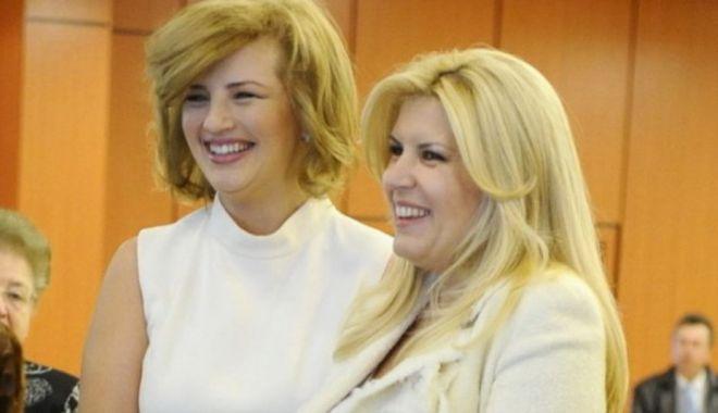 Dosarul finanțării campaniei electorale din 2009. Elena Udrea - 8 ani de închisoare cu executare, Ioana Băsescu - 5 ani de închisoare - elena-1614681485.jpg