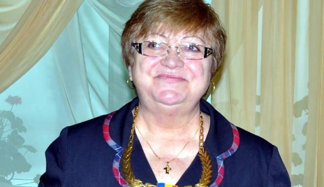 Elena Frîncu: