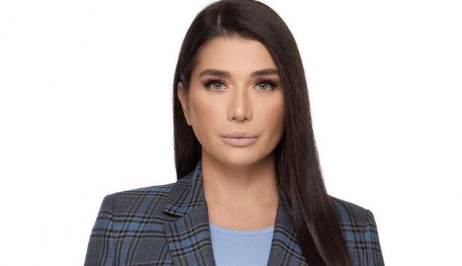 """Elena Băsescu, optimistă în ceea ce priveşte alegerile: """"PMP va avea sigur deputat şi senator de Constanţa"""" - elenabasescu12-1606933802.jpg"""