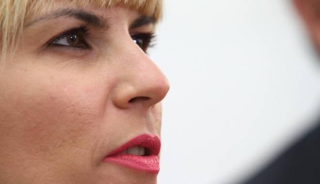 Foto: ÎCCJ: Elena Udrea rămâne în arest preventiv