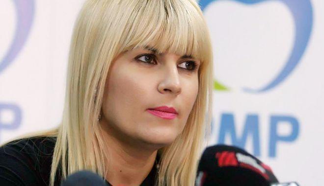 Foto: Fostul ministru Elena Udrea a primit statutul  de refugiat politic în Costa Rica