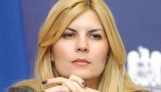 Foto: DNA a instituit sechestru pe bunuri ale Elenei Udrea și ale altor persoane
