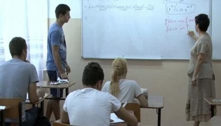 Foto: Inedită iniţiativă a Sindicatului Învăţământ constănţean