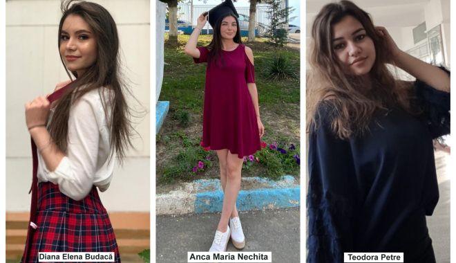 Foto: Au crezut în ele! Trei fete de 10 la Bacalaureat, după contestații