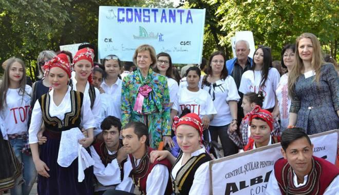 Elevi constănțeni,  pe scena de la Galați - eleviconstanteni-1433266089.jpg