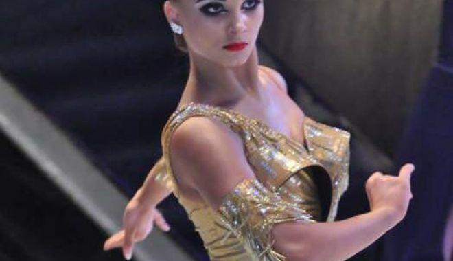 Copii excepționali. Miruna Pop, campioană la dans sportiv - eleviexceptionali-1556206190.jpg