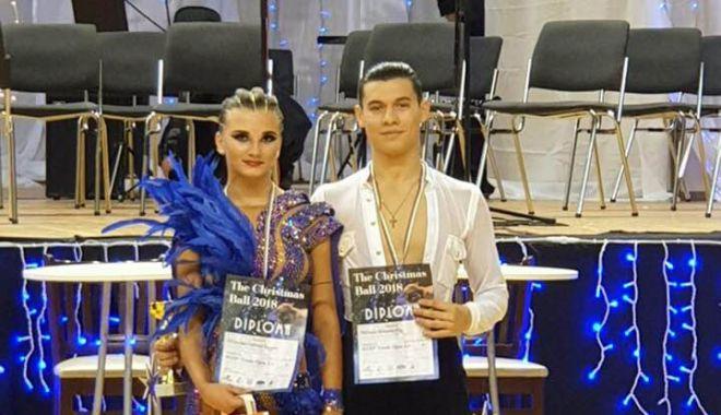 Copii excepționali. Miruna Pop, campioană la dans sportiv - eleviexceptionali1-1556206236.jpg