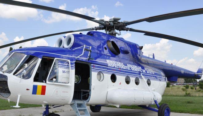 Foto: 12 elicoptere nou-nouțe! Informații de ULTIMĂ ORĂ despre tipul aparatelor, beneficiari și valoarea investiției