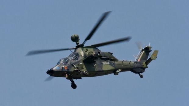 Foto: TRAGEDIE AVIATICĂ. Doi militari morţi, după ce un elicopter s-a prăbuşit
