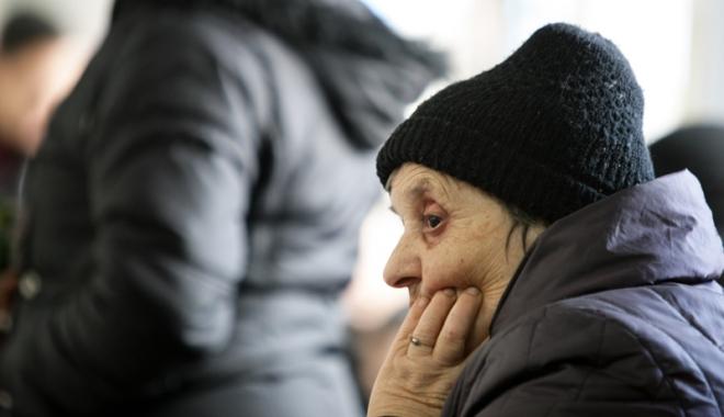 Foto: Pensionarii,  fericire maximă!