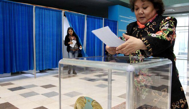 Foto: Eliminat din cursa prezidenţială, după ce a picat testul de gramatică