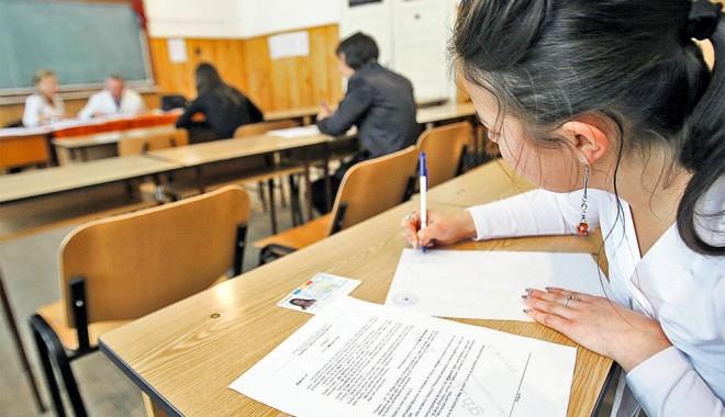 Foto: Bacul de toamnă s-a încheiat. 30 de elevi, eliminaţi în timpul probelor