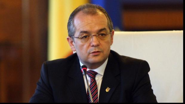 """Foto: """"Avem nevoie de unitate pentru a apăra interesele României"""""""