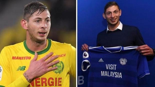 """Foto: FC Nantes a reclamat Cardiff City la FIFA. """"Canarii"""" n-au primit privind prima tranşă din transferul lui Emiliano Sala"""