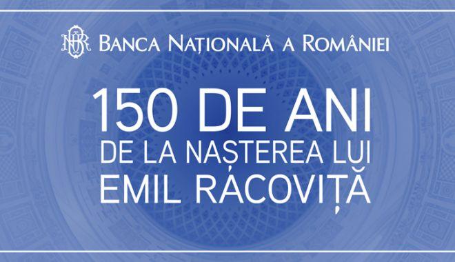 Emisiune numismatică dedicată lui Emil Racoviță - emisiunenumismaticadedicataluiem-1533313411.jpg