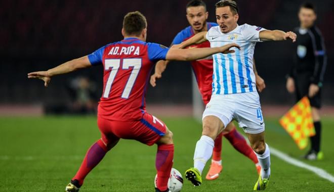 Foto: Meciuri de totul  sau nimic pentru Steaua şi Astra,  în grupele  Europa League