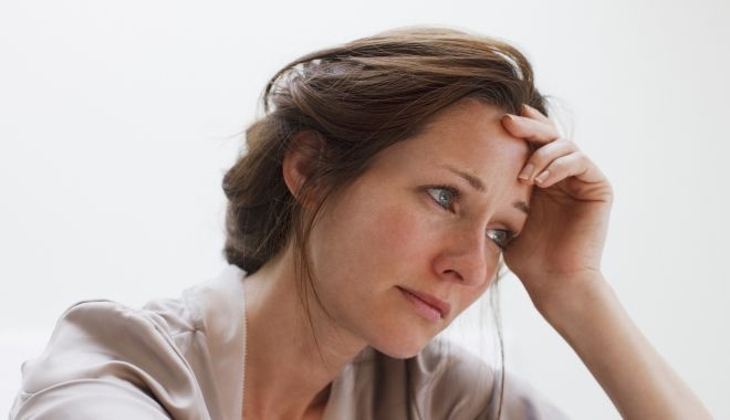 Foto: Durerea în endometrioză poate fi permanentă sau ciclică