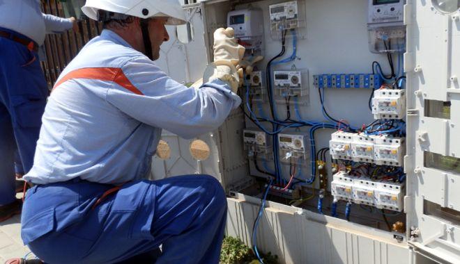 Foto: Enel înregistrează un milion de clienţi rezidenţiali pe piaţa concurenţială de energie electrică