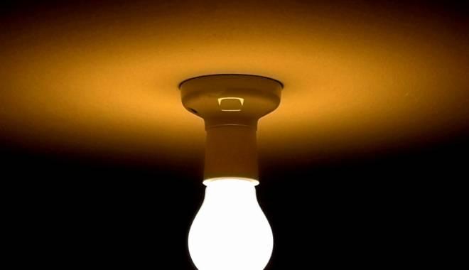 Foto: Lucrări ENEL. Află aici unde se opreşte curentul electric, mâine, la Constanţa