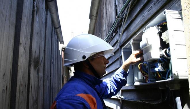 Foto: Enel şi-a dublat numărul clienţilor rezidenţiali