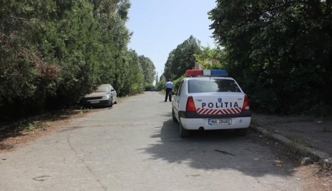 Au furat motorina din șase camioane! - energia613753562081376990941-1433853749.jpg