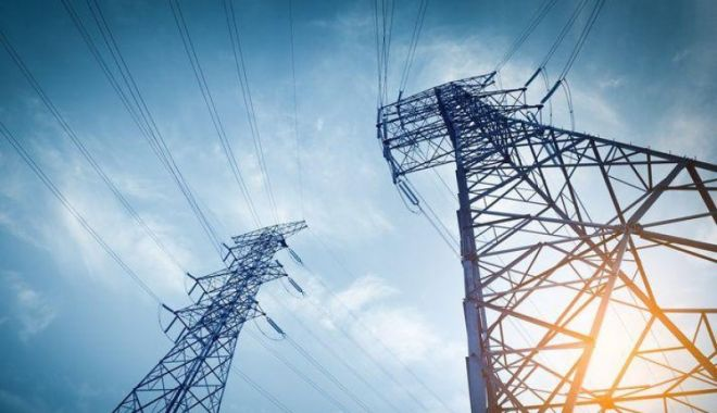 Foto: România importă energie, chiar dacă greva minerilor s-a încheiat