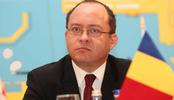 Foto: Aurescu: E nevoie de schimbarea garniturii în ambasadele României