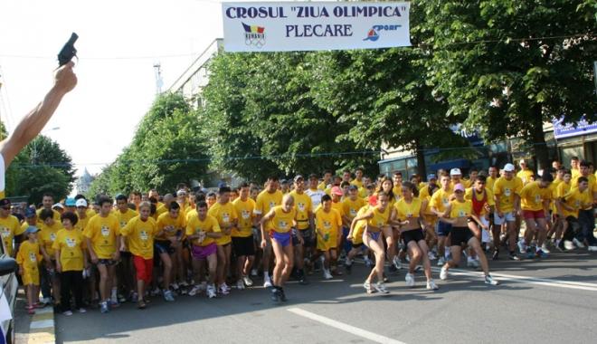 Foto: E oficial! Crosul Olimpic Naţional va avea loc la Constanţa