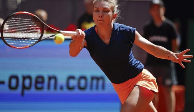 Foto: E oficial! Simona Halep s-a calificat la Turneul Campioanelor