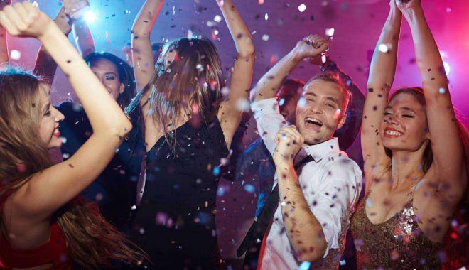 Foto: E petrecere în Rai!
