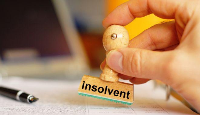 Foto: Epidemie de insolvență printre firmele constănțene