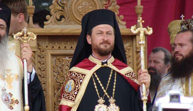 Fostului episcop al Hușilor, cercetat pentru agresiune sexuală, a fost eliberat din închisoare - episcop2-1591368553.jpg