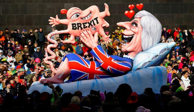 """Foto: """"E posibil să nu se ajungă la un acord privind Brexit-ul"""""""
