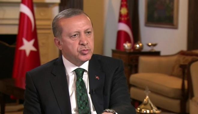 Erdogan vrea să cumpere rachete S-400 din Rusia și să le producă ulterior în Turcia. Cum reacționează NATO