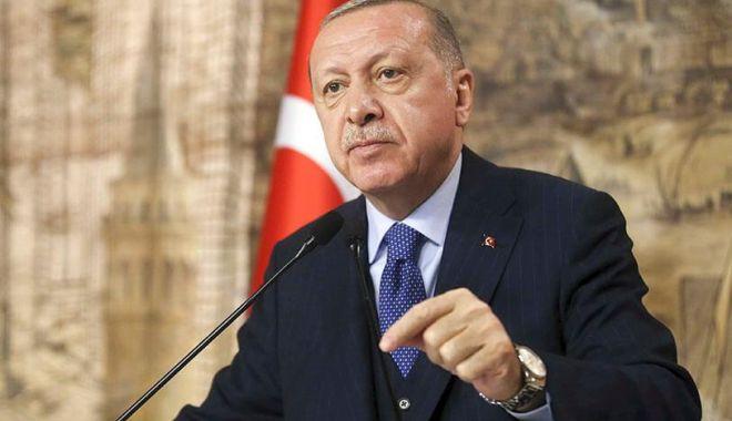 """Turcia numește Israelul """"stat terorist"""" și cere ONU să pună capăt violențelor - erdogan-1621084688.jpg"""