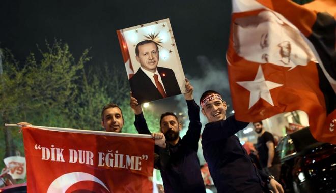 """Foto: Turcia, în noua eră a """"sultanului"""" Erdogan"""