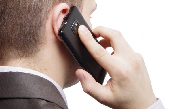 Foto: Constănţean convins prin telefon să ofere 5.000 de euro unui necunoscut