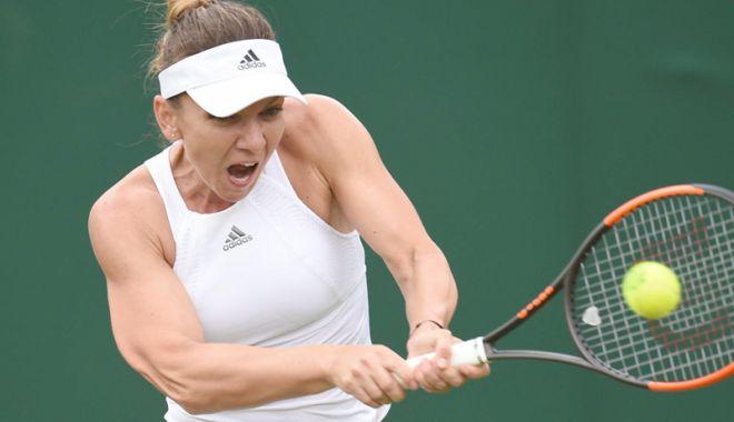 """Foto: """"Este extraordinar că avem opt jucătoare pe tabloul principal, la Wimbledon"""""""