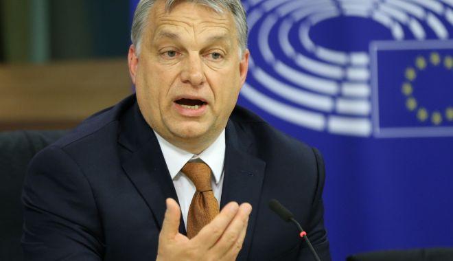 """""""Este mai puţin important din ce familie politică europeană va face parte Fidesz"""" - este-1560549541.jpg"""