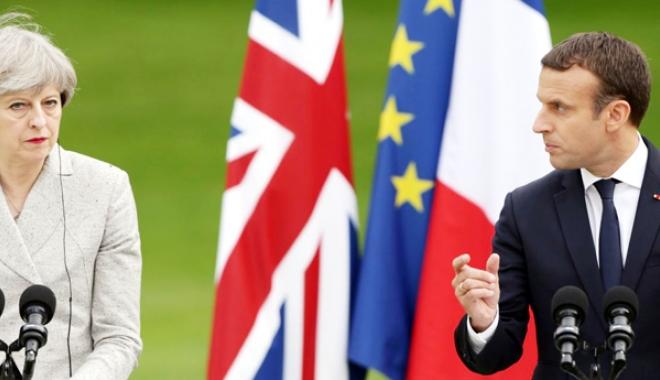 """Foto: """"Este posibil un acord special între Marea Britanie şi UE, după Brexit"""""""